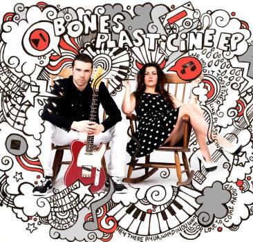 Plasticine EP cover